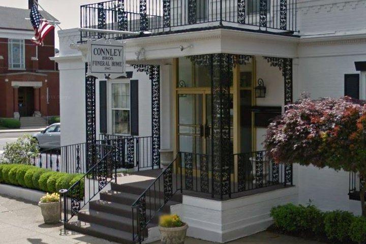 Connley Bros Funeral Home