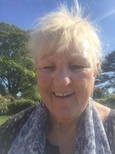 Linda Gladys May Livingstone