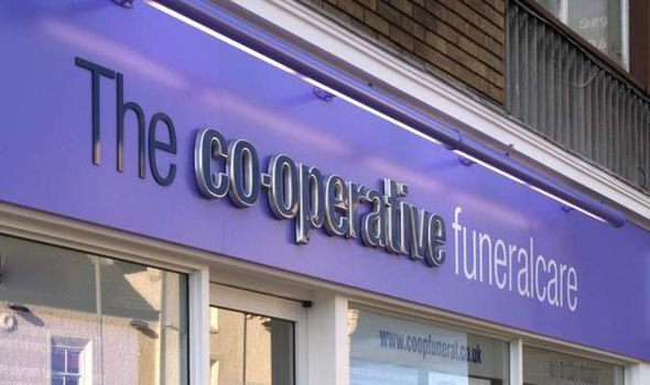 The Co-operative Funeralcare, Toxteth
