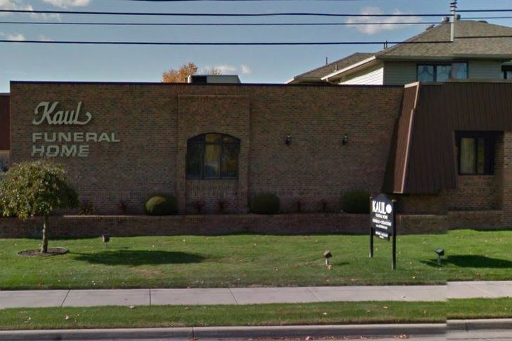 Kaul Funeral Home