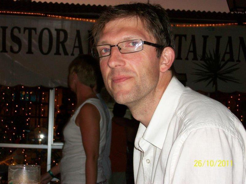 Craig Dickinson