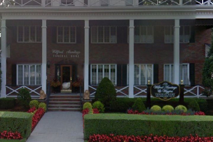 Armitage Wilfred Funeral Home