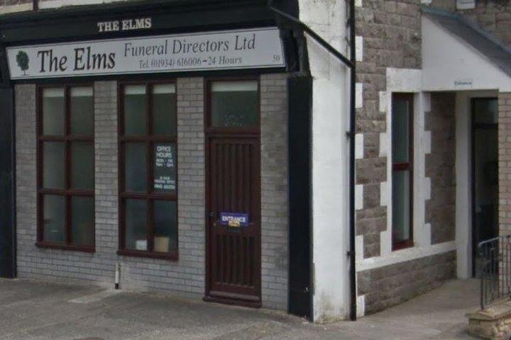 Elms Funeral Directors