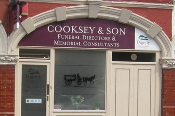 Cooksey & Son Funeral Directors, Muswell Hill