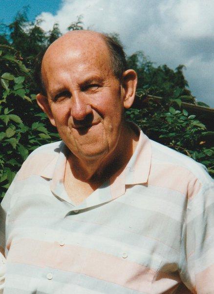 Arthur Philip Bernard Wilmot