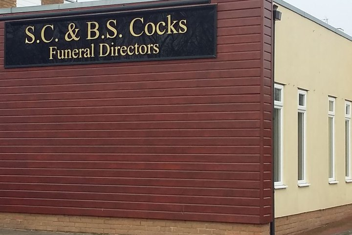 SC & BS Cocks Funeral Directors