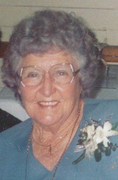 Leila Rose Bridget West