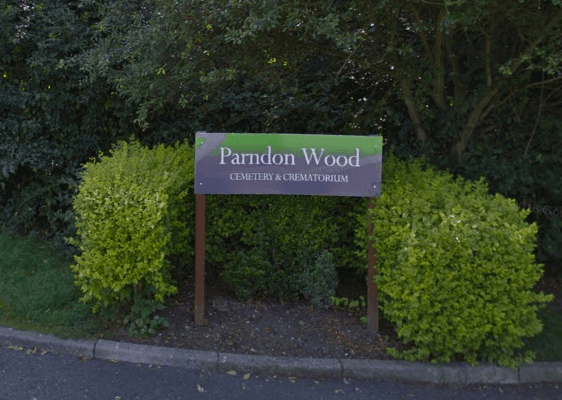 Parndon Wood Crematorium and Cemetery