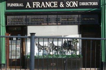 A. France & Son, Hendon