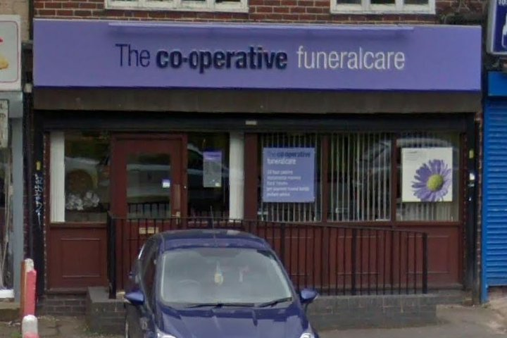 The Co-operative Funeralcare Yardley Wood