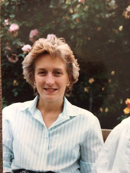Elaine Elizabeth Sayer