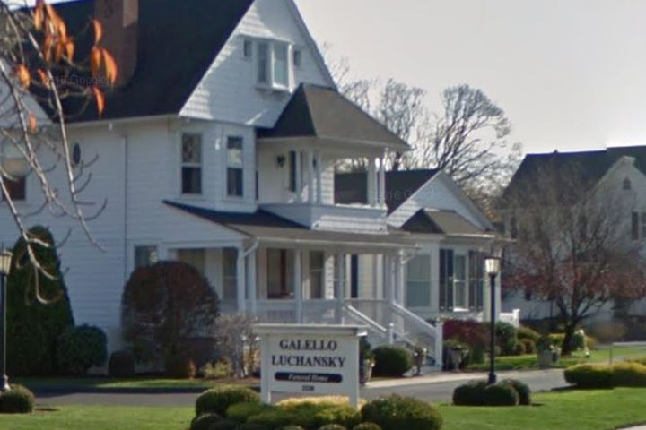Samorajczyk & Galello- Luchansky Funeral Home Inc
