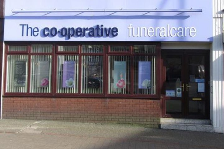 Co-op Funeralcare, Runcorn