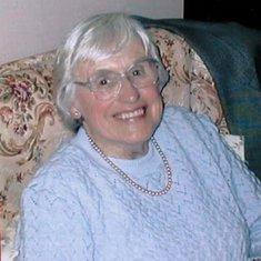 Barbara Joan McCaughey (Mayor)