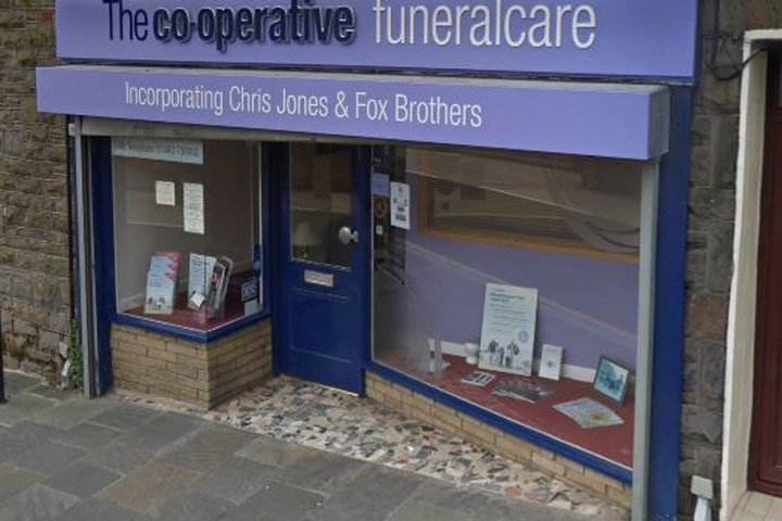 Ferndale Funeralcare (inc. C. Jones and Fox Brothers)