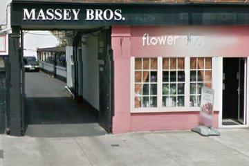 Massey Bros Funeral Directors, Cork Street