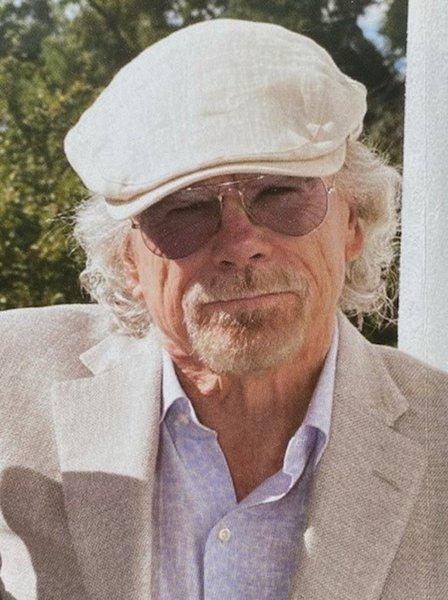 Paul Marshall Kavanagh