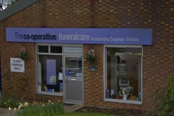 The Co-operative Funeralcare (inc. Coughlan Brothers), Welwyn Garden City