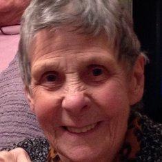 Evelyn Rosemary Jones