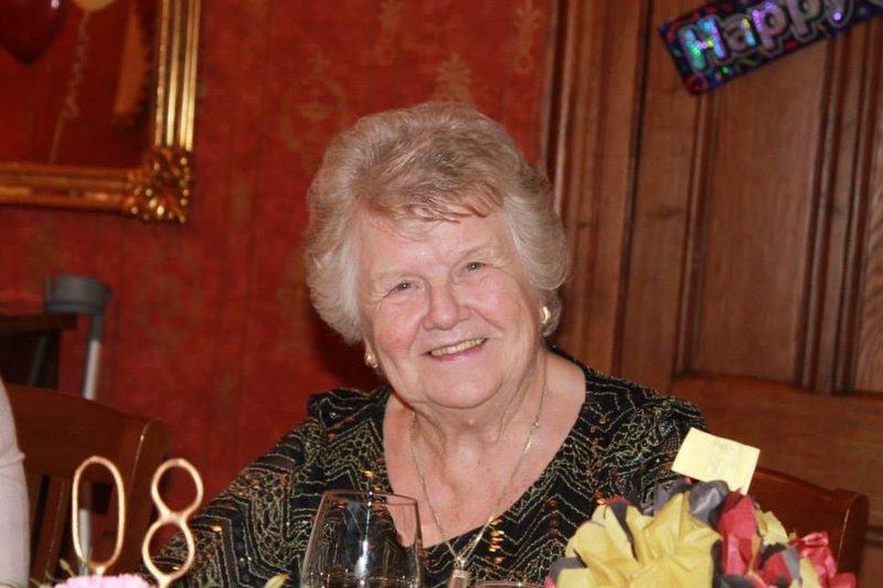 Helene Johanna Clark