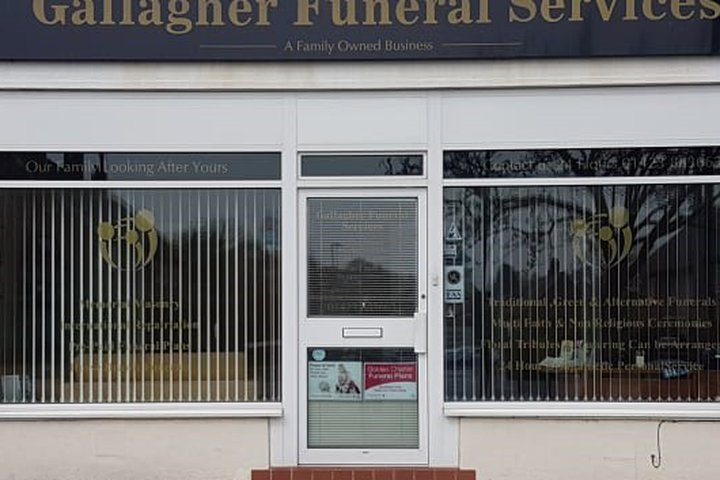 Gallagher Funeral Services, Harrogate