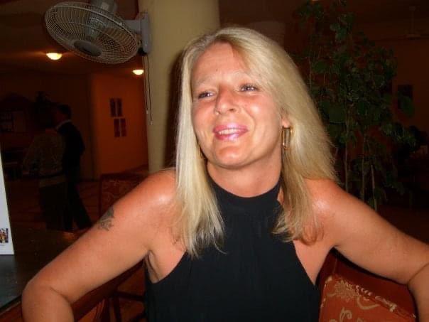 Michelle Christine Woolley