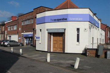 The Co-operative Funeralcare, Ambrose Grove
