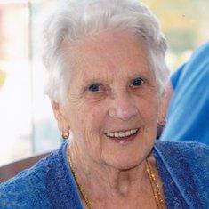 Jean Margaret Cameron