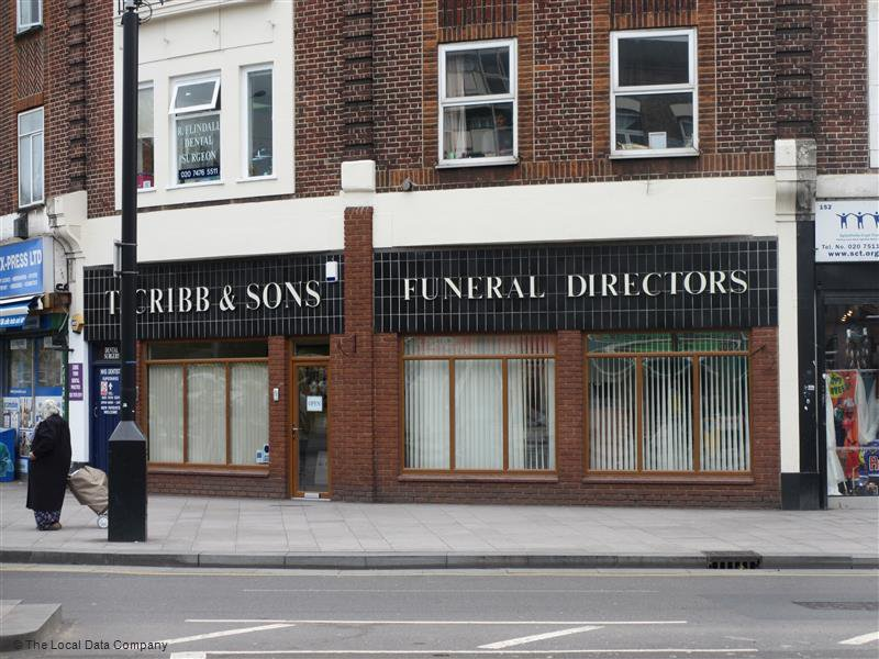 T Cribb & Sons, Canning Town