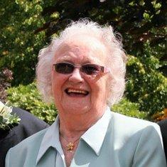 Doreen Barbara Gill
