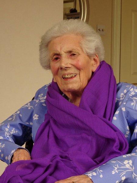 Eileen Woodland