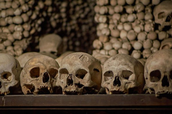 What is an Ossuary?