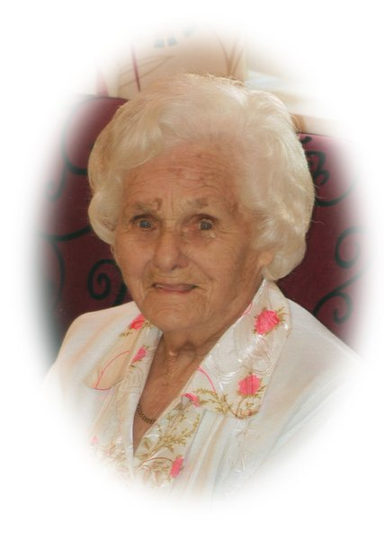 Muriel Cruse