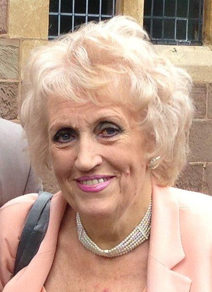 Lynne Gail Freeman
