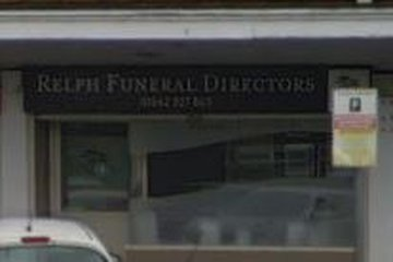 Relph Funeral Directors, Middlesbrough