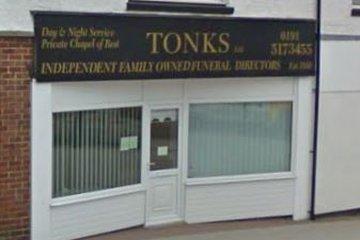Derek Moss Funeral Directors, Front St