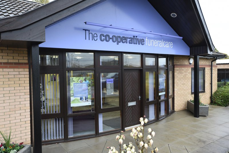 The Co-operative Funeralcare Stanground, Cambridgeshire, funeral director in Cambridgeshire