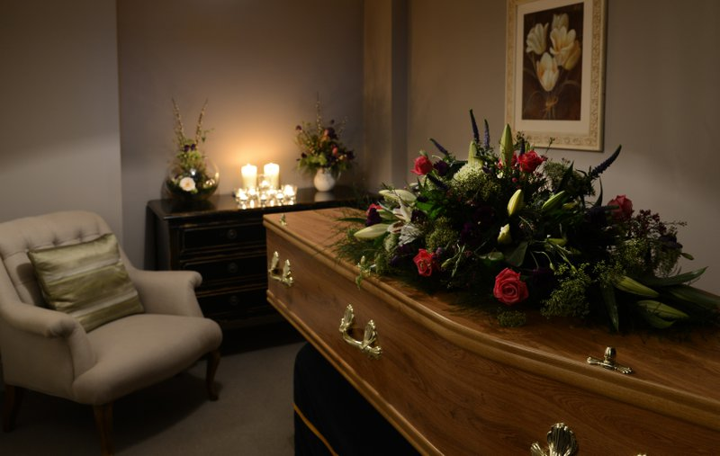 Albany Funerals Maidstone, Kent, funeral director in Kent
