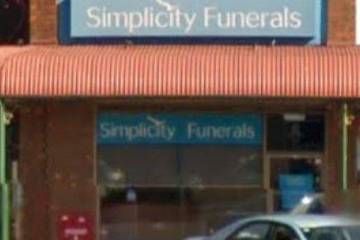 Simplicity Funerals, Werribee