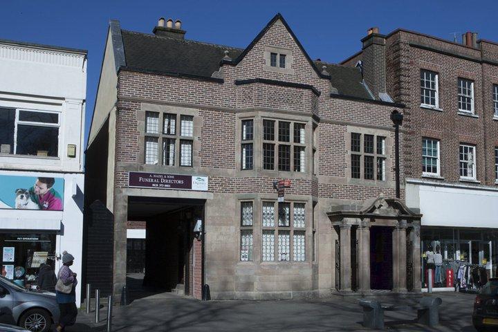 A Hazel & Sons Funeral Directors, Erdington