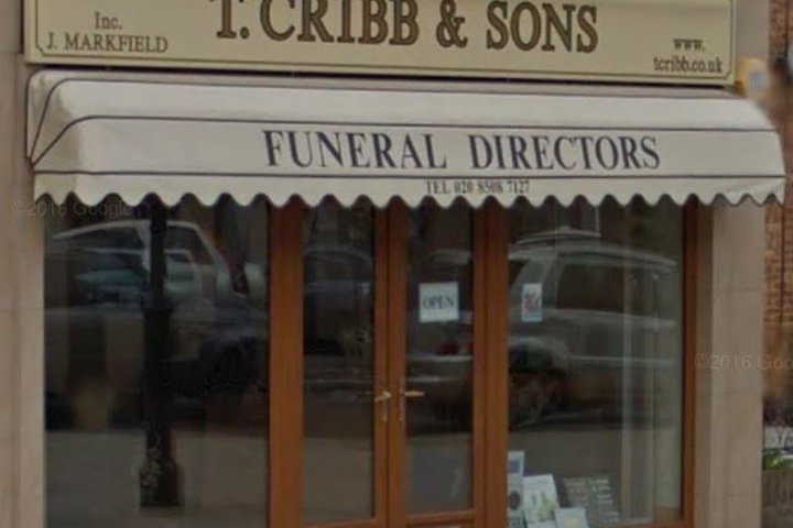 T Cribb & Sons, Debden