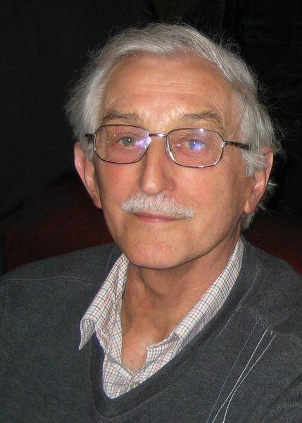 Walter Ramsden Wilson