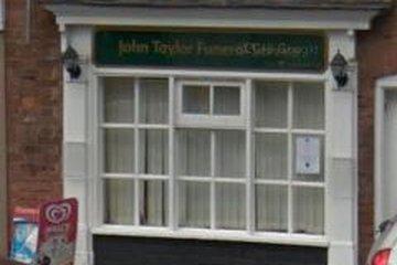 John Taylor Funeral Service, Warwick