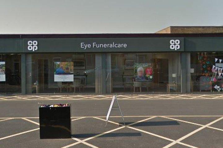 Eye Funeralcare