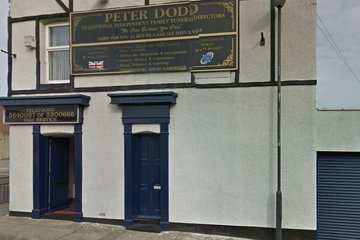 Peter Dodd Independent Funeral Directors, Gladstone St