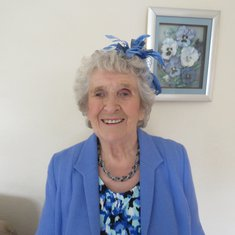 Audrey Tattersfield