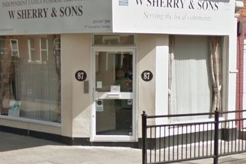 W.Sherry & Sons, Hanwell