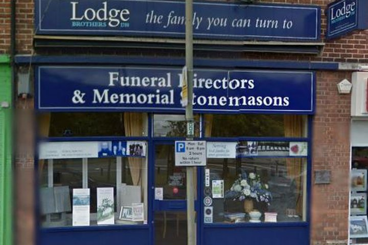 Sunbury-On-Thames Funeralcare