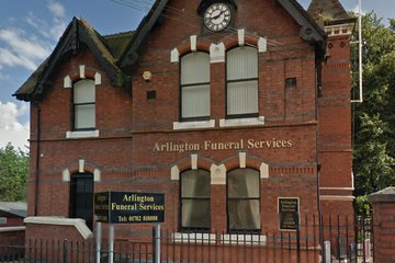 Arlington Funeral Services Ltd