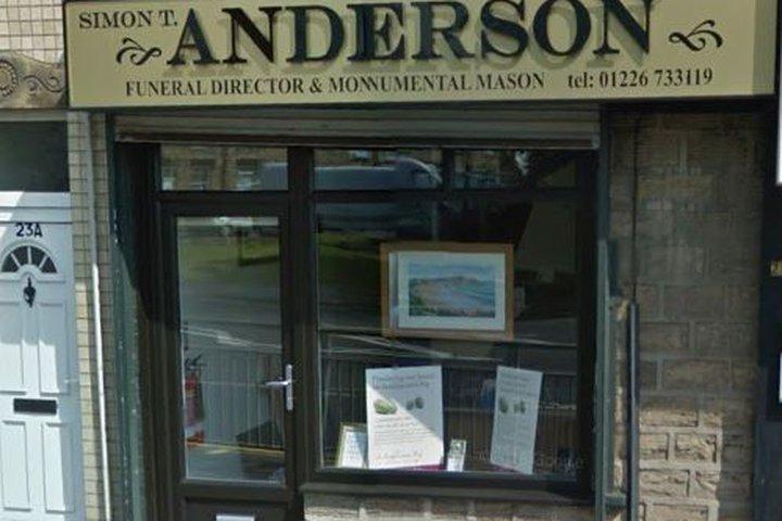 Simon Anderson Funeral Directors